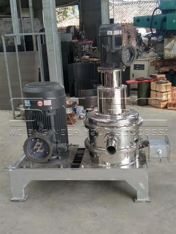 cgfp-40-palm-efb-pulverizer