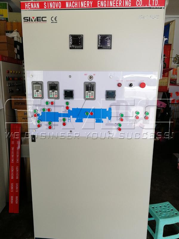 dryer-control-system
