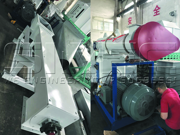 feed-conveyor-and-motor