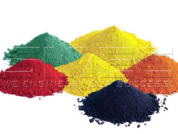 iron-oxide-pigments