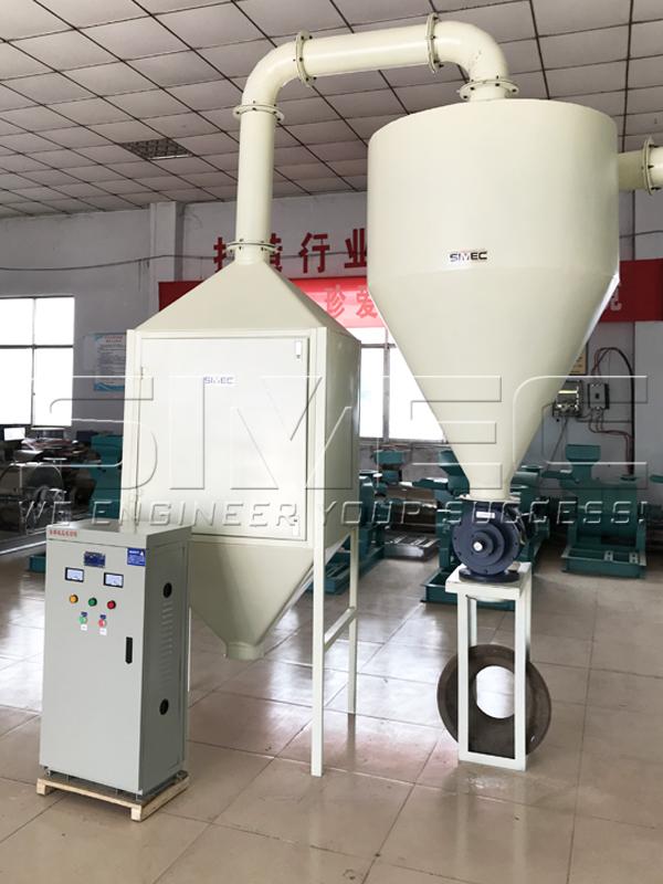 iron-oxide-pulverizer