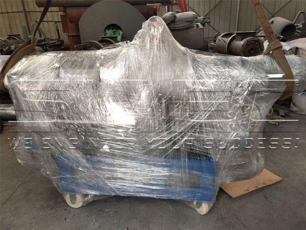 packaged-screw-dewatering-press