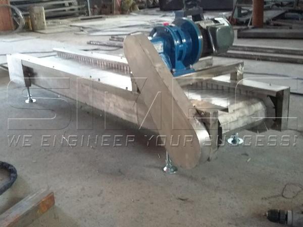pellet-conveyor