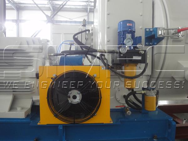 spm780-pellet-mill-auto-lubrication-system