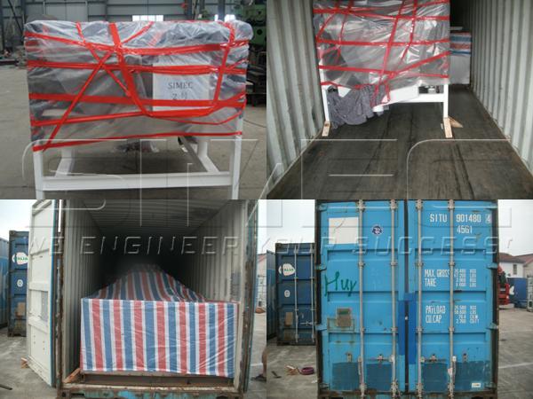 spm780-pellet-mill-un-container